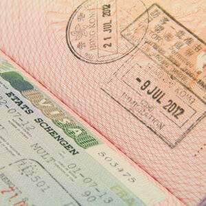 Buy Schengen visa