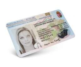 Buy Real ID Card For Hungary