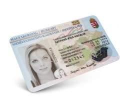 Hungary ID Cards