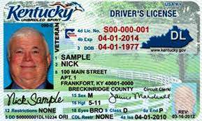 Buy Kentuckyreal Driver License and ID Cards