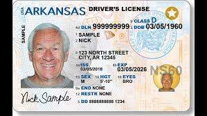 Arkansas fake driver's license for sale