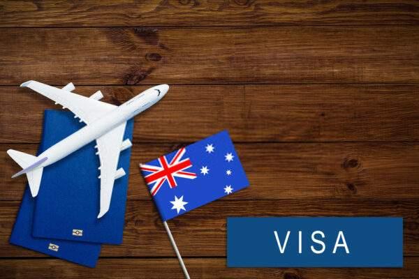 Legal Australian Visa