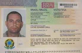 Brazil Driver's License