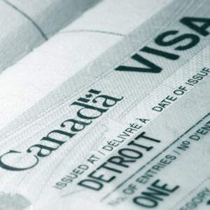 Legal Canada Visa Online