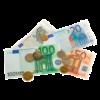 Fake Euro Banknotes