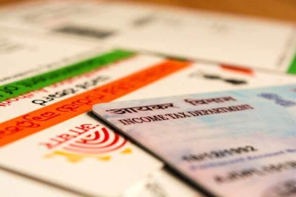 Fake ID Card of India