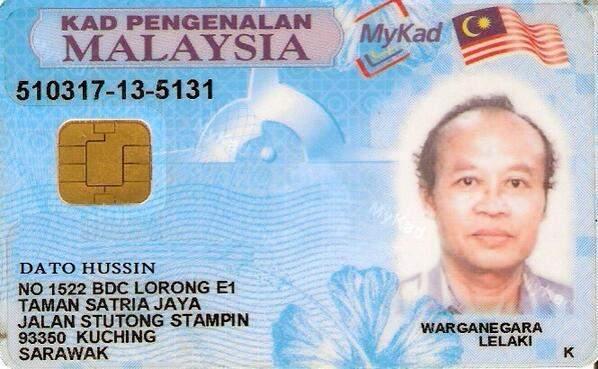 Buy Fake ID Card of Malaysia