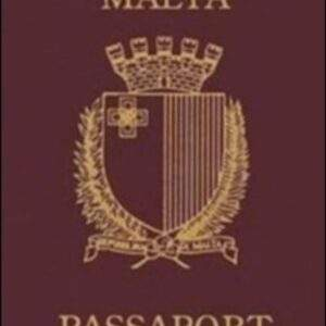 Fake Malta Passport Online