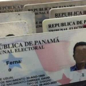 Panama Driver's License