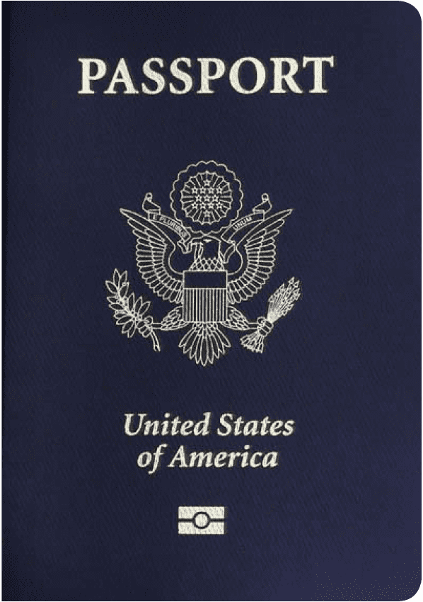 Fake USA Passport Online
