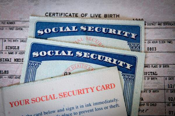 Social security Number and Social Security Card Online