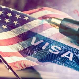 Legal USA Visa Online