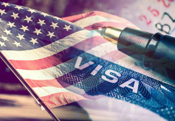 Legal USA Visa Online